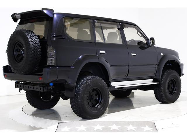 TZ 4WD リフトUP 丸目ライト レザー調シートカバー(15枚目)