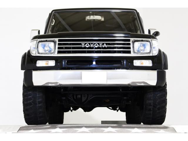 SXワイド 4WD タイベル交換済 黒レザー調シートカバー(6枚目)