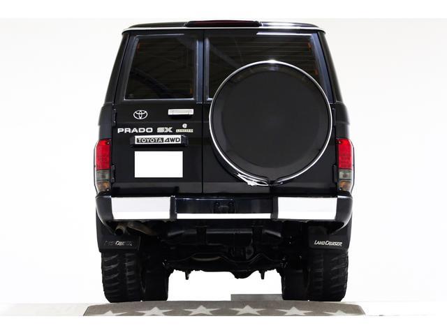 SXワイド 4WD タイベル交換済 黒レザー調シートカバー(13枚目)