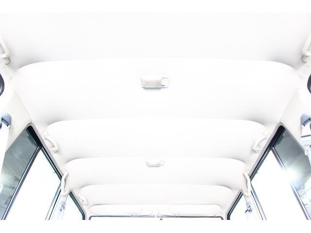 SXワイド 4WD タイベル交換済 黒レザー調シートカバー(20枚目)