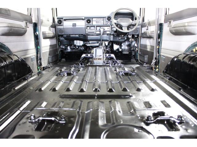 SX 4WD ナロー仕様 ワンオーナー 新品タイベル交換済(4枚目)