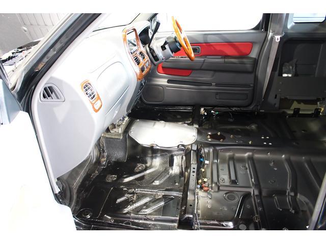 「日産」「ダットサン」「SUV・クロカン」「群馬県」の中古車5