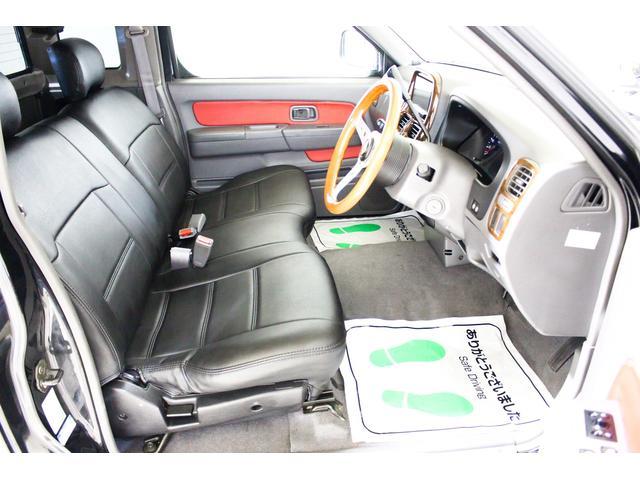 「日産」「ダットサン」「SUV・クロカン」「群馬県」の中古車30