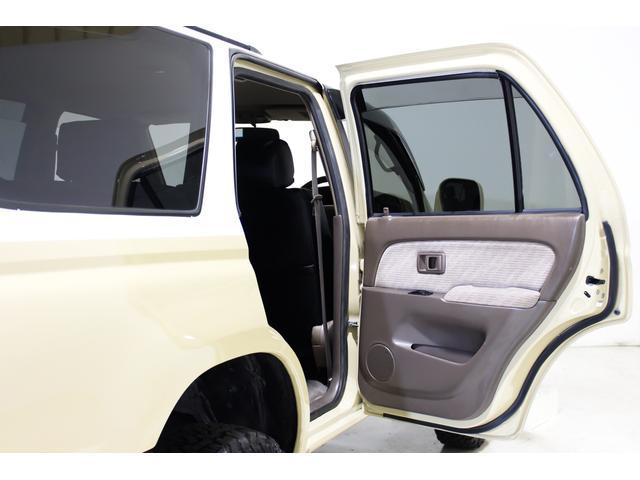SSR-X 4WD ナロー仕様 16AW ヴィンテージグリル(30枚目)