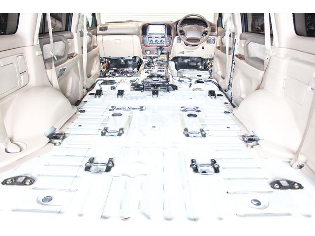 VXリミテッド4WD リフトUP ヴィンテージグリル HID(4枚目)