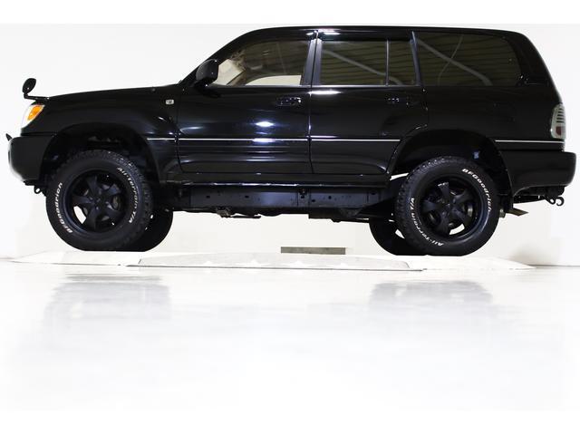 VXリミテッド4WD リフトUP ヴィンテージグリル HID(9枚目)