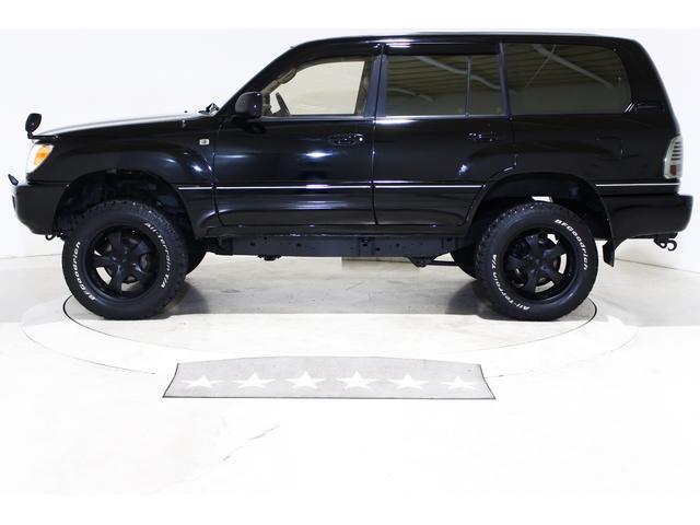 VXリミテッド4WD リフトUP ヴィンテージグリル HID(10枚目)