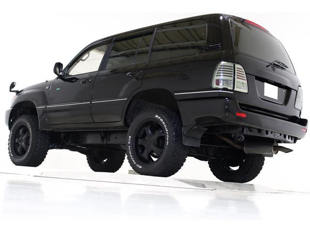 VXリミテッド4WD リフトUP ヴィンテージグリル HID(11枚目)