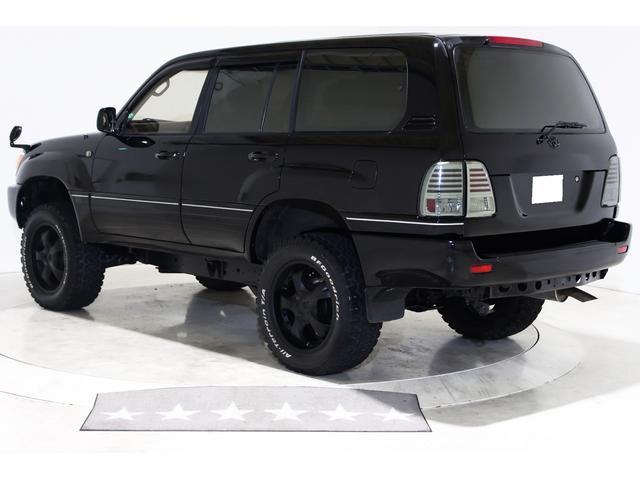 VXリミテッド4WD リフトUP ヴィンテージグリル HID(12枚目)