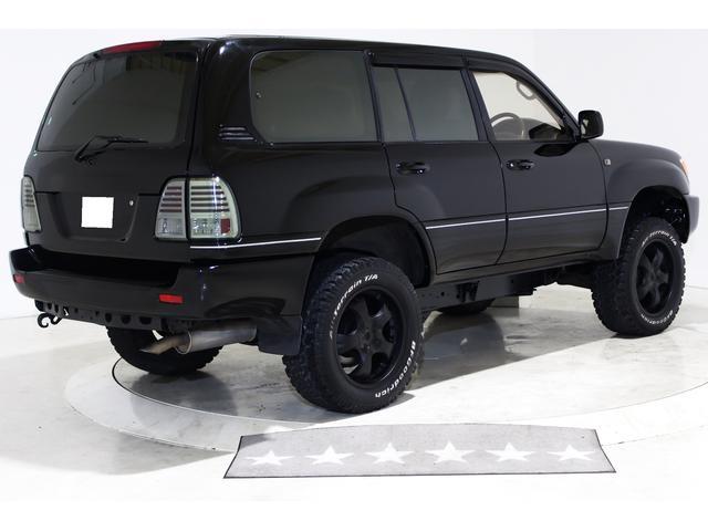 VXリミテッド4WD リフトUP ヴィンテージグリル HID(14枚目)