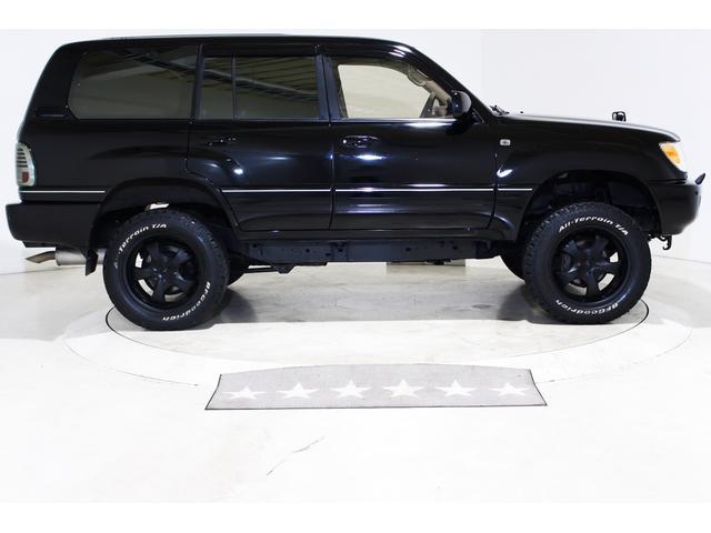 VXリミテッド4WD リフトUP ヴィンテージグリル HID(16枚目)