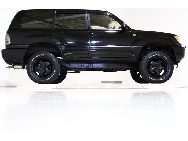 VXリミテッド4WD リフトUP ヴィンテージグリル HID(17枚目)