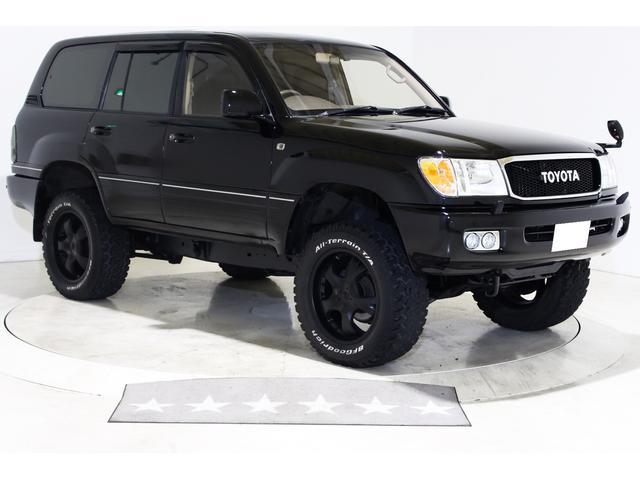 VXリミテッド4WD リフトUP ヴィンテージグリル HID(18枚目)