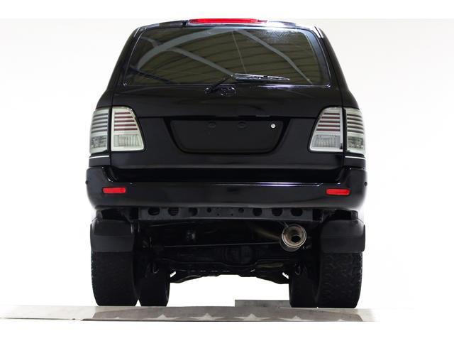 VXリミテッド4WD リフトUP ヴィンテージグリル HID(21枚目)