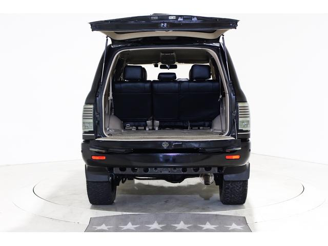 VXリミテッド4WD リフトUP ヴィンテージグリル HID(22枚目)