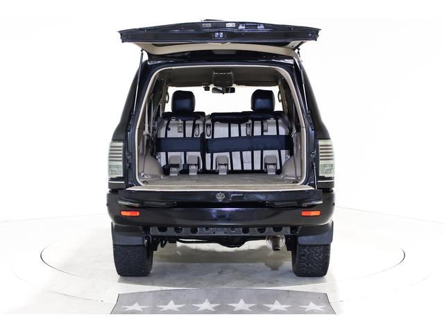 VXリミテッド4WD リフトUP ヴィンテージグリル HID(23枚目)