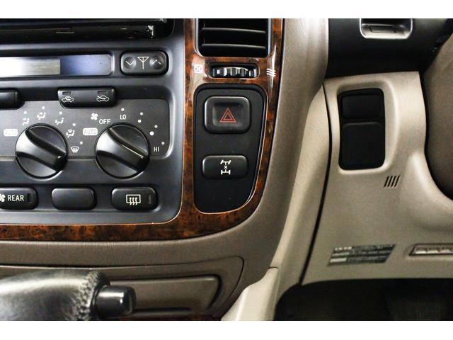 VXリミテッド4WD リフトUP ヴィンテージグリル HID(37枚目)