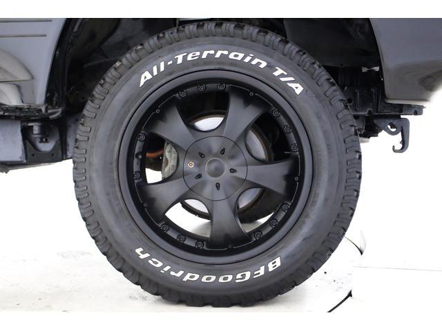 VXリミテッド4WD リフトUP ヴィンテージグリル HID(40枚目)