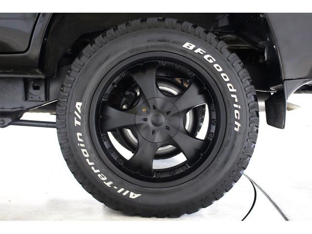 VXリミテッド4WD リフトUP ヴィンテージグリル HID(41枚目)