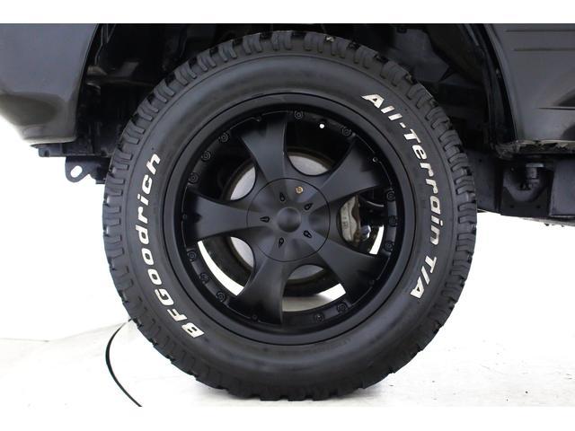 VXリミテッド4WD リフトUP ヴィンテージグリル HID(42枚目)