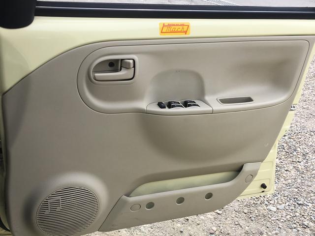 ダイハツ エッセ エコ 5MT 車高調 14AW マフラー 追加メーター付