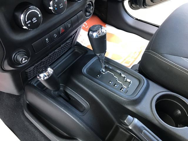 「その他」「クライスラージープ ラングラーアンリミテッド」「SUV・クロカン」「茨城県」の中古車15