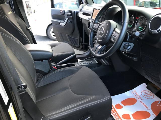 「その他」「クライスラージープ ラングラーアンリミテッド」「SUV・クロカン」「茨城県」の中古車18