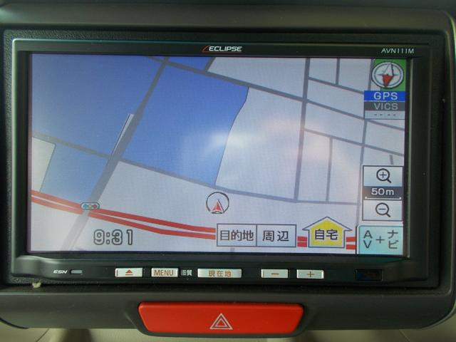 G・Lパッケージ ナビ・ワンオーナー・片側電動スライド(10枚目)