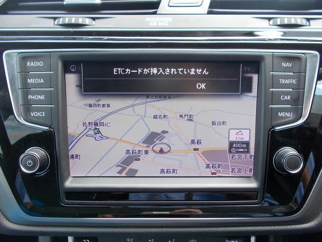 TSI コンフォートライン ナビTV ETC AW Bカメラ(11枚目)