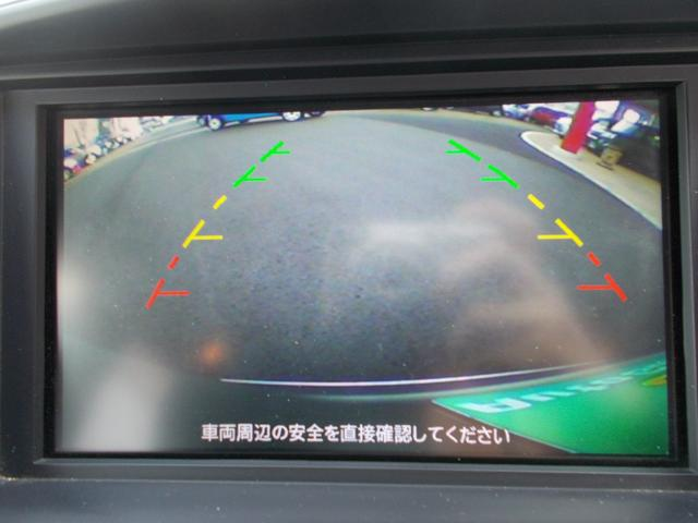 ナビ・リアカメラ・両側電動スライド(9枚目)