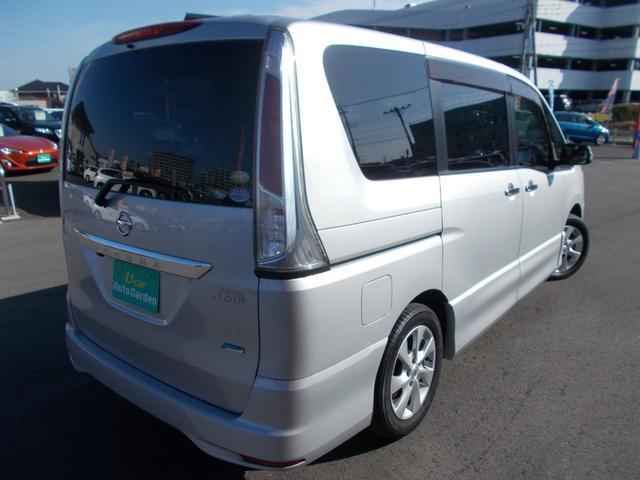 「日産」「セレナ」「ミニバン・ワンボックス」「栃木県」の中古車7
