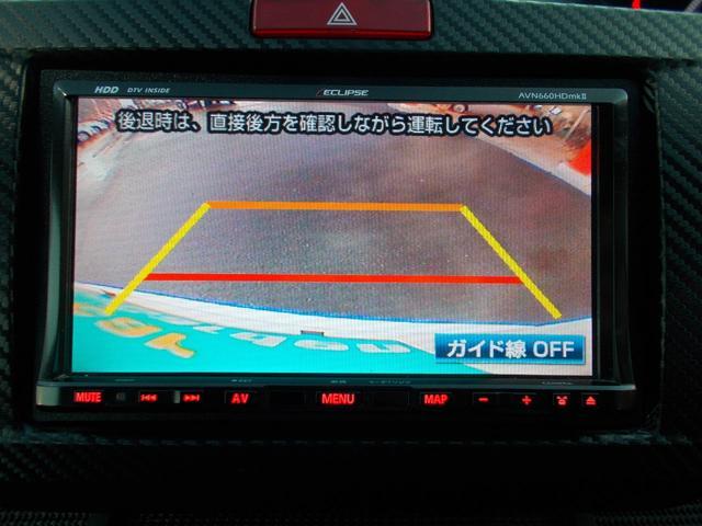 G エアロ ナビTV Bカメラ ETC 左電動 HID(12枚目)