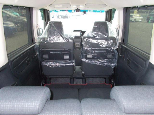 G SSブラックスタイルパッケージ Rカメラ フルセグTV 両側パワスラ オートライト シートヒーター オートエアコン(21枚目)