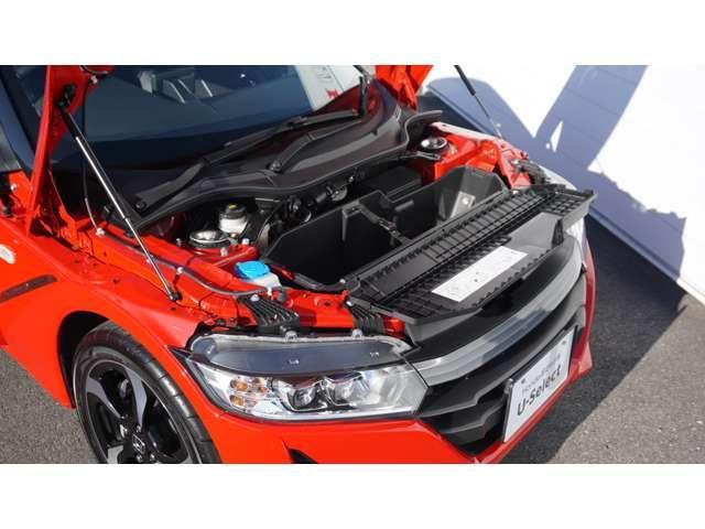 「ホンダ」「S660」「オープンカー」「栃木県」の中古車16