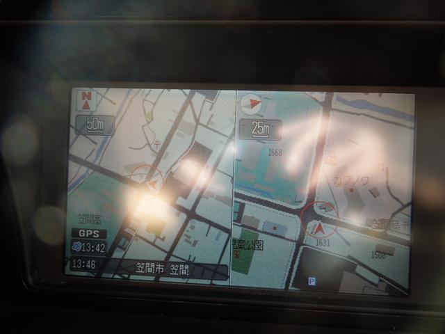 ホンダ エリシオン G 純正HDDナビ フルセグ パワースライドドア ETC