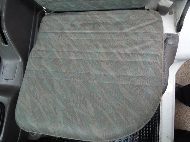 スズキ キャリイトラック エアコン 5MT タイミングベルト交換済み