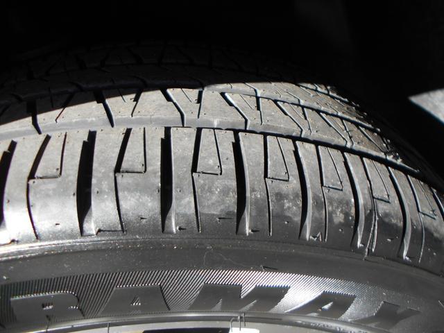 左後ろタイヤです!新品タイヤに交換済みです!