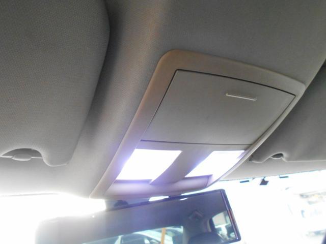 車内灯はLEDバルブに交換されております!