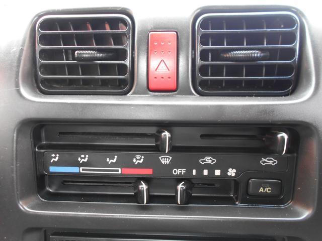 KCエアコン・パワステ 2WD 5MT ワンオーナー車(9枚目)