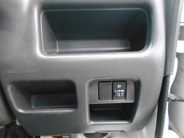 KCエアコン・パワステ 2WD 5MT ワンオーナー車(10枚目)