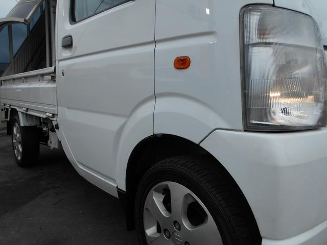 KCエアコン・パワステ 2WD 5MT ワンオーナー車(12枚目)