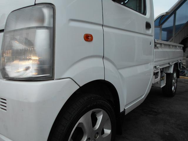 KCエアコン・パワステ 2WD 5MT ワンオーナー車(13枚目)