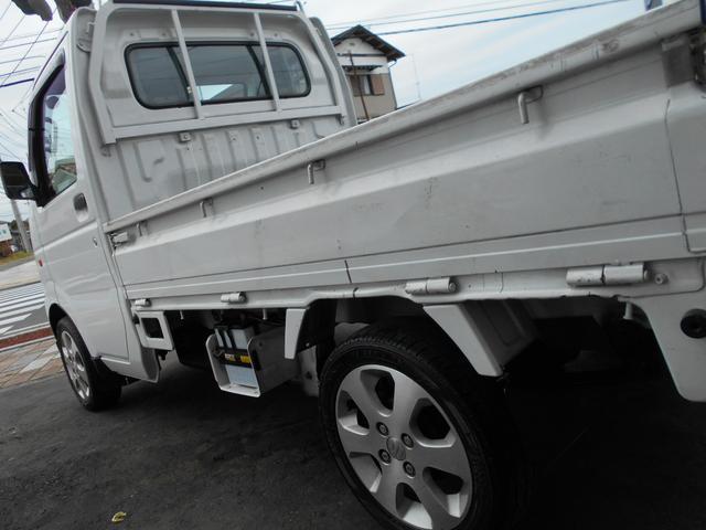 KCエアコン・パワステ 2WD 5MT ワンオーナー車(14枚目)