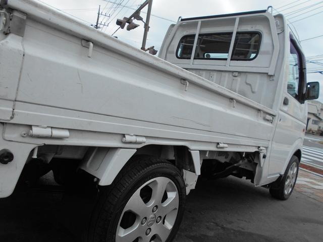 KCエアコン・パワステ 2WD 5MT ワンオーナー車(15枚目)