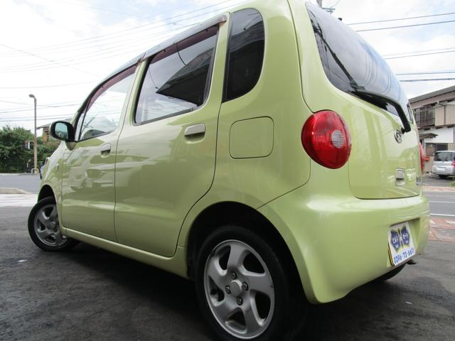「ダイハツ」「ムーヴラテ」「コンパクトカー」「茨城県」の中古車3