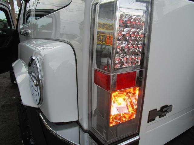 「ハマー」「ハマー H3」「SUV・クロカン」「茨城県」の中古車13