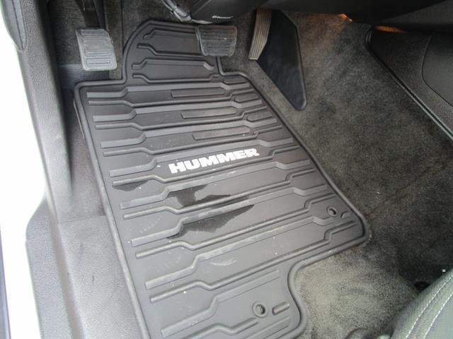 「ハマー」「ハマー H3」「SUV・クロカン」「茨城県」の中古車24