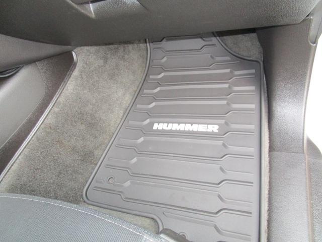 「ハマー」「ハマー H3」「SUV・クロカン」「茨城県」の中古車31
