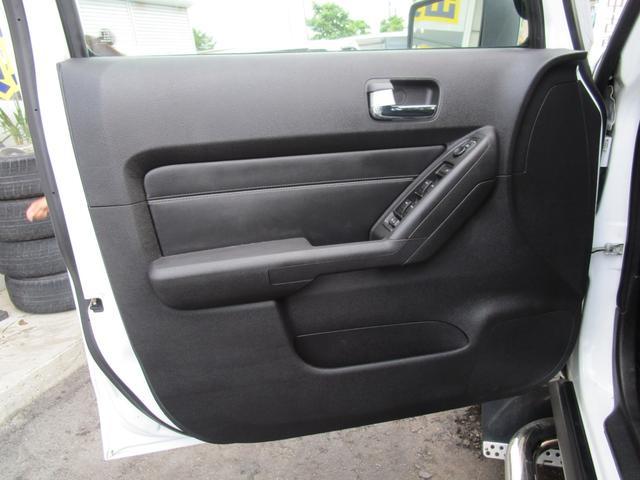「ハマー」「ハマー H3」「SUV・クロカン」「茨城県」の中古車32