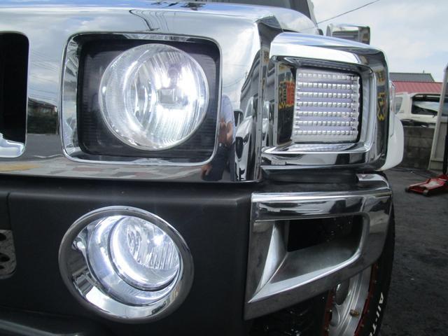 「ハマー」「ハマー H3」「SUV・クロカン」「茨城県」の中古車58